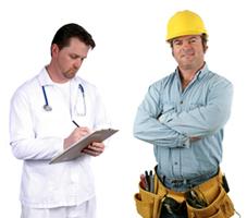 Medico del lavoro Bari