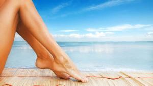 Prevenzione vascolare delle gambe