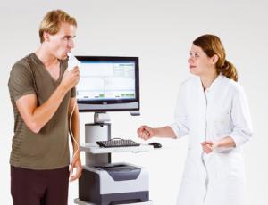 Spirometria Bari